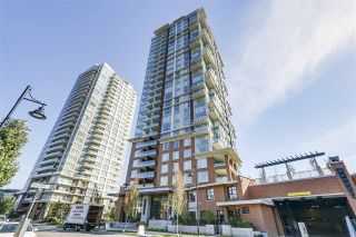"Main Photo: 2401 3100 WINDSOR Gate in Coquitlam: New Horizons Condo for sale in ""THE LLOYD"" : MLS®# R2307946"