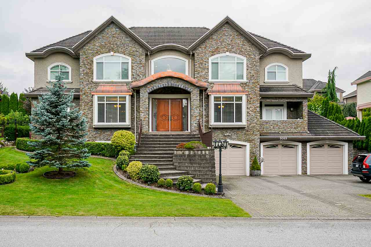 FEATURED LISTING: 9089 162A Street Surrey