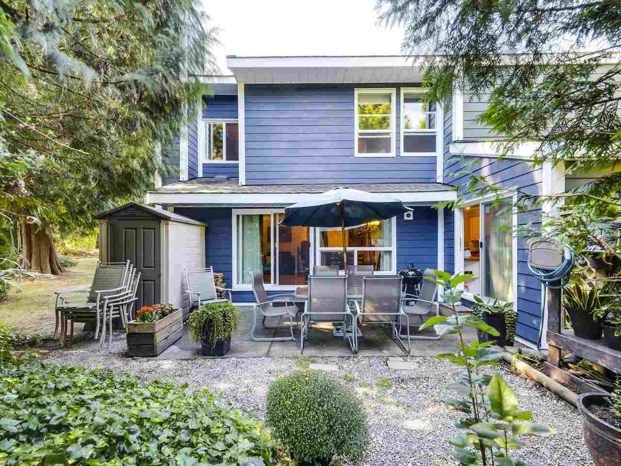 FEATURED LISTING: 4 - 9151 FOREST GROVE Drive Burnaby