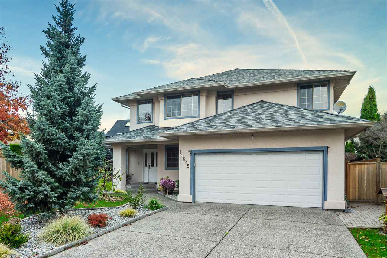 FEATURED LISTING: 15625 111 Avenue Surrey