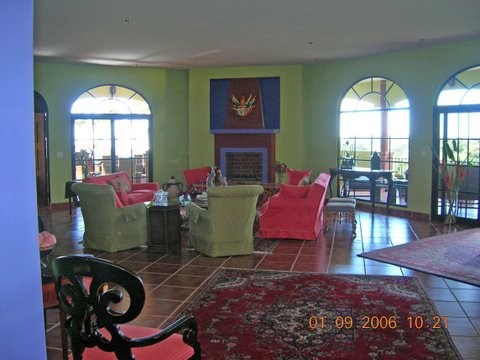 Main Photo:  in Boquete: House for sale