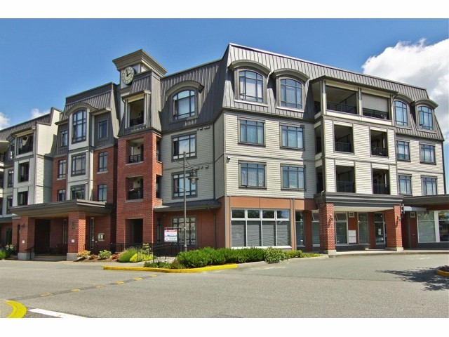 FEATURED LISTING: 301 - 8880 202ND Street Langley