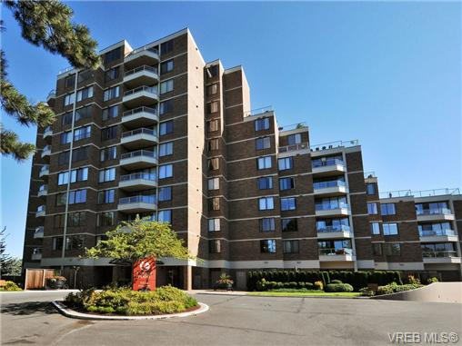 FEATURED LISTING: 213 - 225 Belleville St VICTORIA