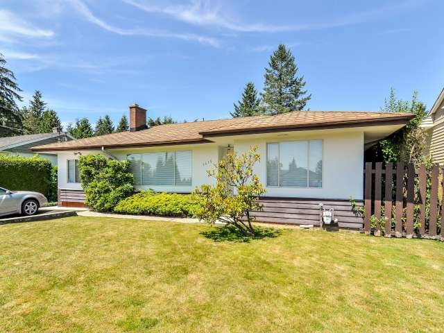 FEATURED LISTING: 1415 AUSTIN Avenue Coquitlam