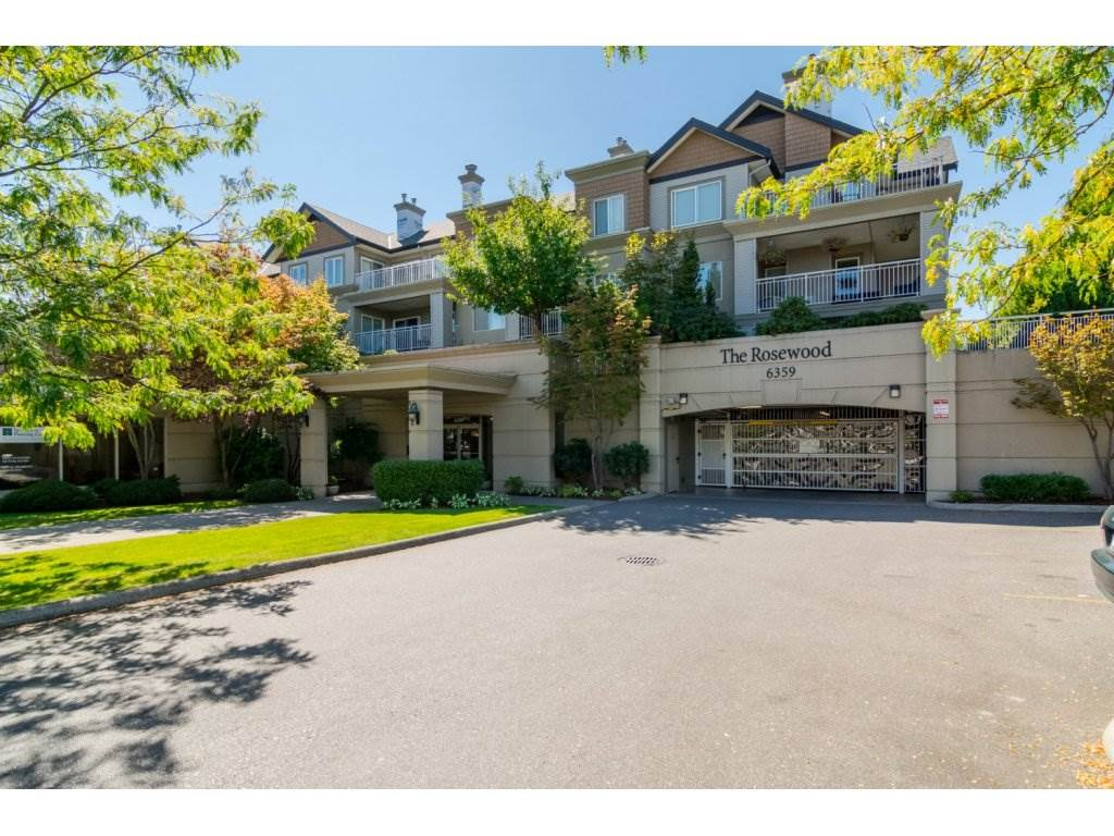 FEATURED LISTING: 408 - 6359 198 Street Langley
