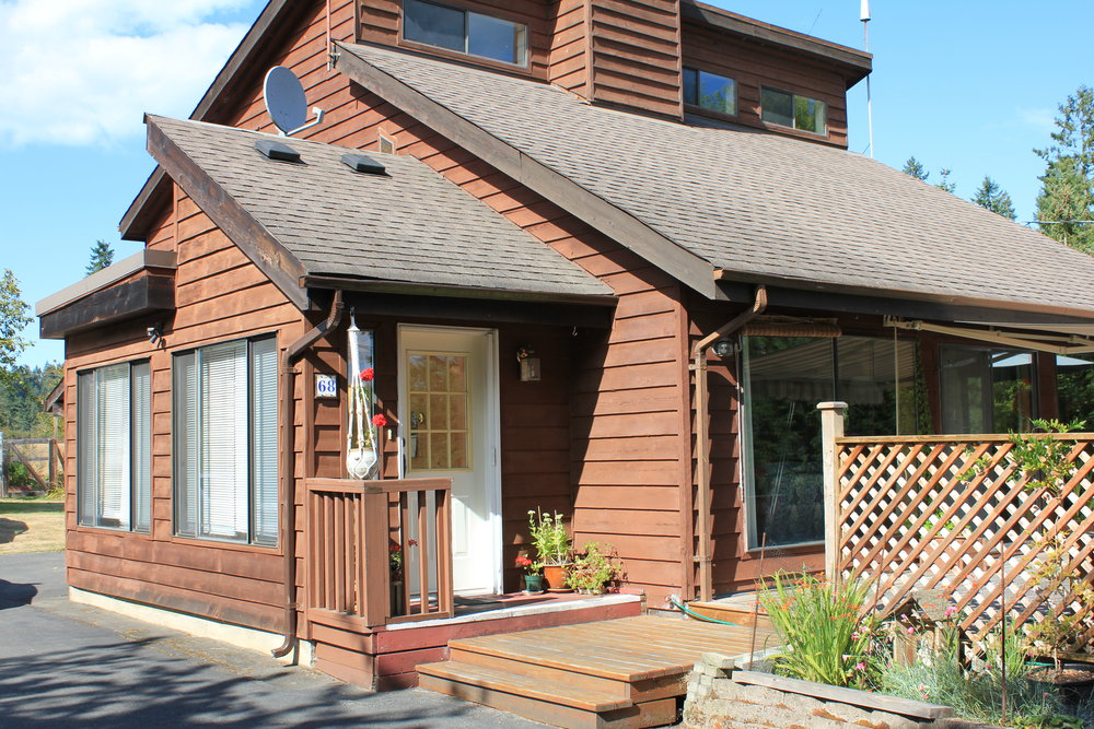 Photo 12: 68 Pilkey Point Road in Thetis Island: Beach Home for sale : MLS® # 303168
