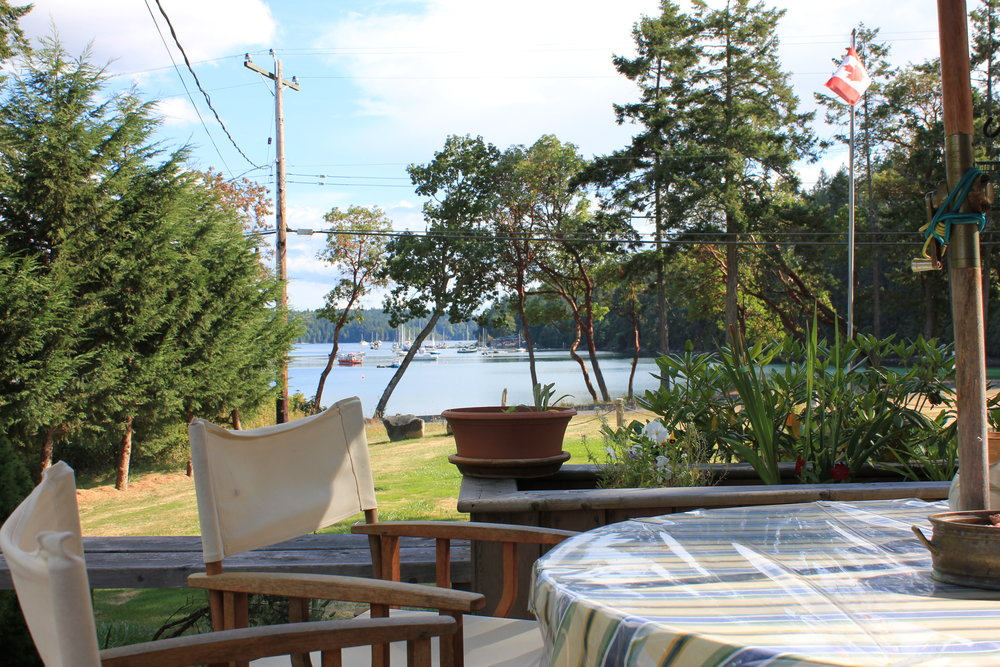 Photo 13: 68 Pilkey Point Road in Thetis Island: Beach Home for sale : MLS® # 303168