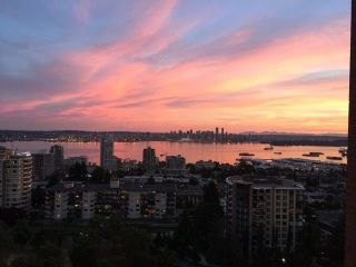 Main Photo: 1502 160 W KEITH Road in North Vancouver: Central Lonsdale Condo for sale : MLS®# R2243930