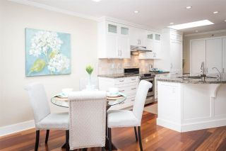 "Main Photo: 302 2455 BELLEVUE Avenue in West Vancouver: Dundarave Condo for sale in ""BELLEVUE WEST"" : MLS®# R2260590"