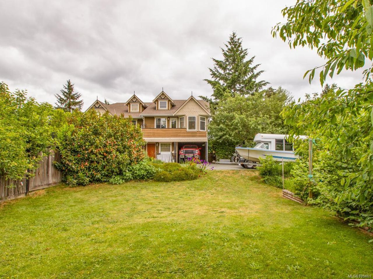 FEATURED LISTING: 3161 Golab Pl DUNCAN