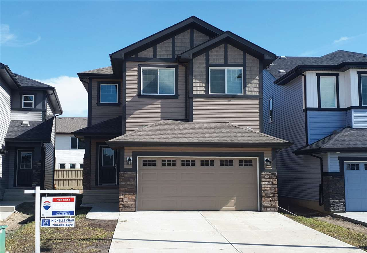 Main Photo: 5628 ALLBRIGHT Bay in Edmonton: Zone 55 House for sale : MLS®# E4128076