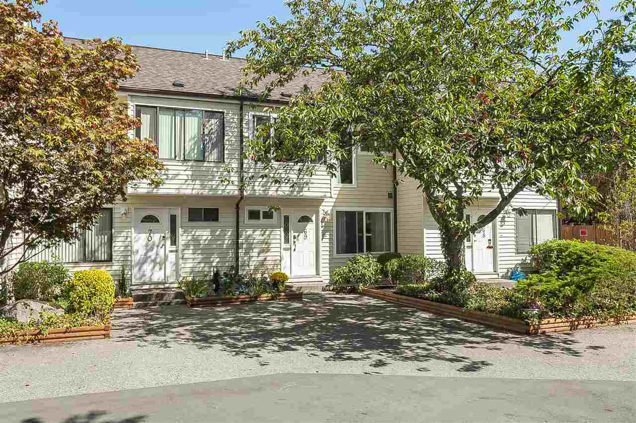 FEATURED LISTING: 69 9368 128 Street Surrey