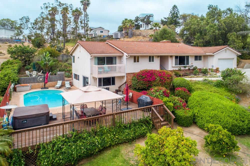 FEATURED LISTING: 10764 QUEEN AVE La Mesa