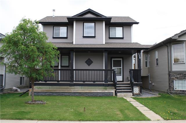 FEATURED LISTING: 226 SILVER SPRINGS Way Northwest Airdrie