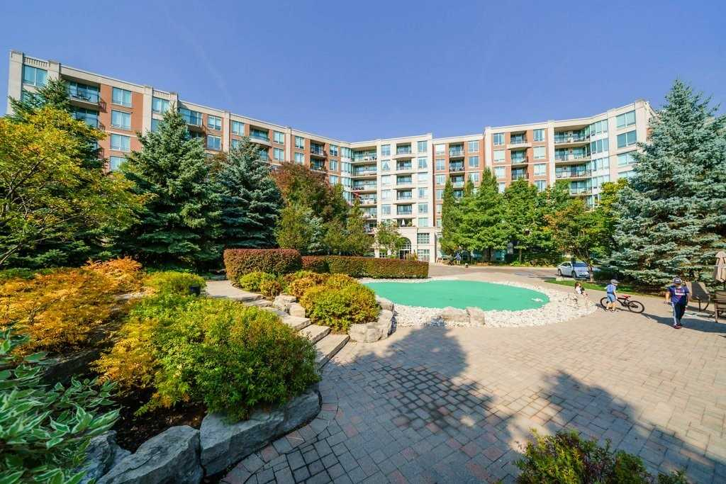FEATURED LISTING: 603 - 28 William Carson Crescent Toronto