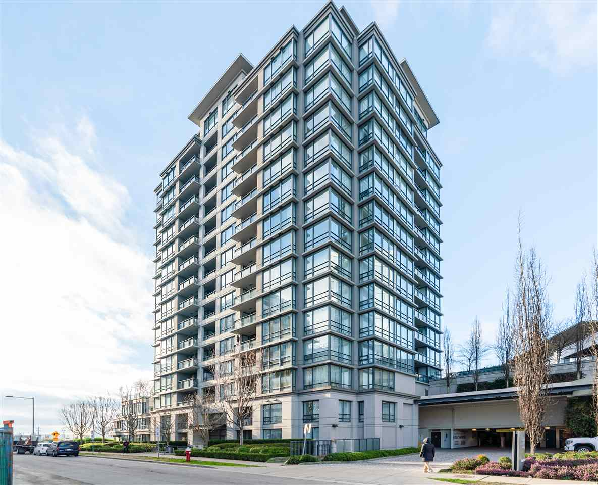 FEATURED LISTING: 508 - 3111 CORVETTE Way Richmond