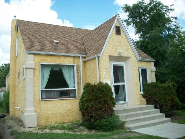 Main Photo: 383 Horace Street in WINNIPEG: St Boniface Residential for sale (South East Winnipeg)  : MLS® # 1112661