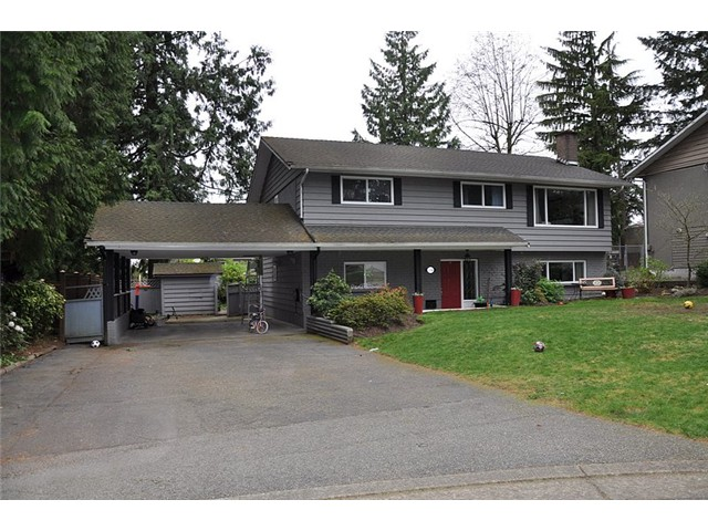 FEATURED LISTING: 2294 STANWOOD Avenue Coquitlam