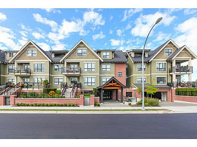 FEATURED LISTING: 306 - 4689 52A Street Ladner