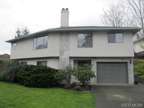 FEATURED LISTING: 4818 Cordova Bay Rd VICTORIA