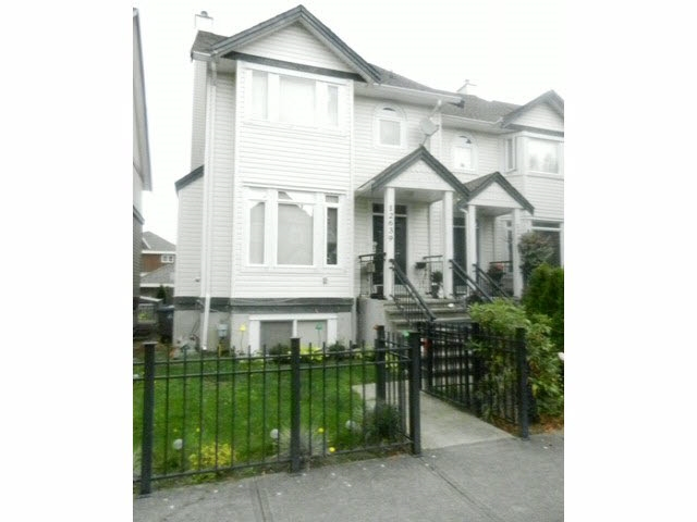 FEATURED LISTING: 12639 HAMPTON Boulevard North Surrey
