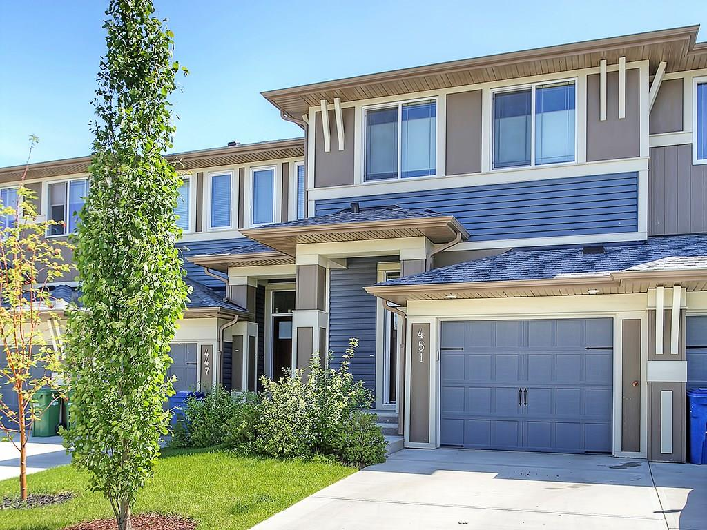 Main Photo: HILLCREST: Airdrie House for sale