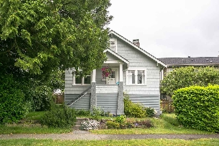 Main Photo: 8386 EAST BOULEVARD in Vancouver: S.W. Marine House for sale (Vancouver West)  : MLS® # R2179188