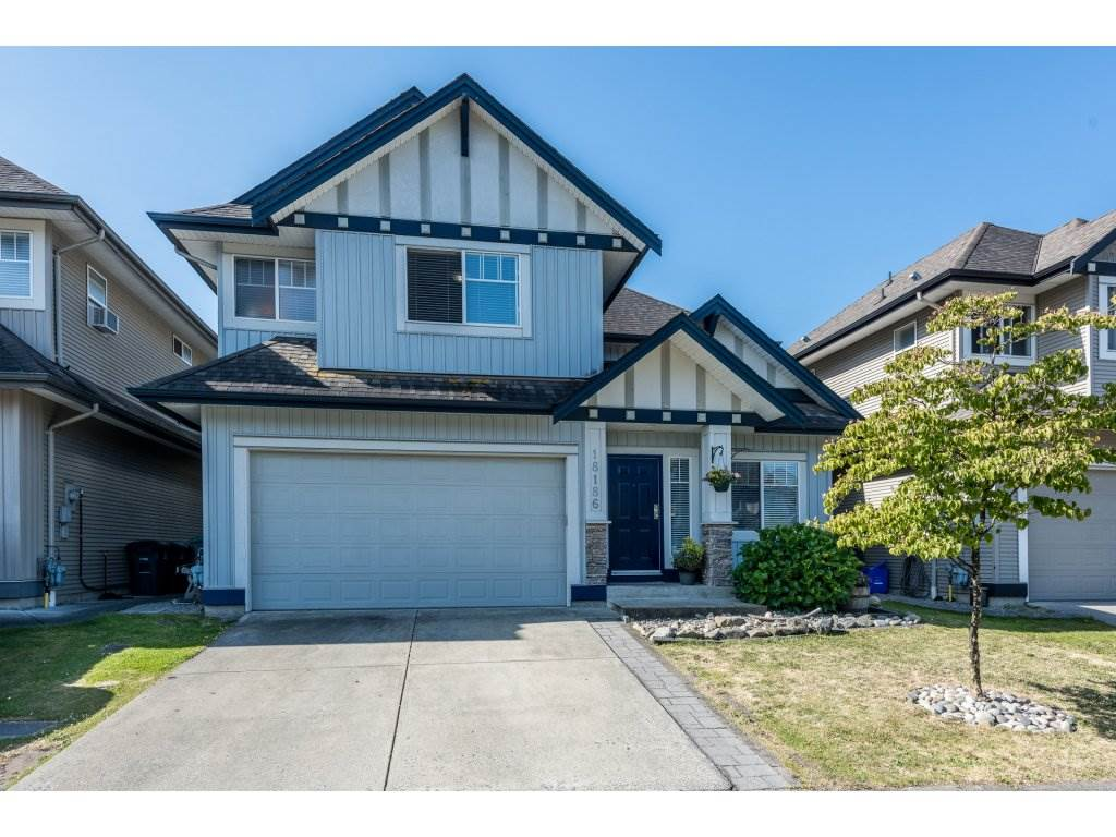 FEATURED LISTING: 18186 66A Avenue Surrey