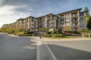 Main Photo: 421 4833 BRENTWOOD DRIVE in Burnaby: Brentwood Park Condo for sale (Burnaby North)  : MLS® # R2160064