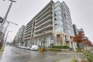 "Main Photo: 307 1633 ONTARIO Street in Vancouver: False Creek Condo for sale in ""KAYAK"" (Vancouver West)  : MLS® # R2232506"