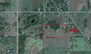 Main Photo: 50302 RR 230: Rural Leduc County Rural Land/Vacant Lot for sale : MLS®# E4113747