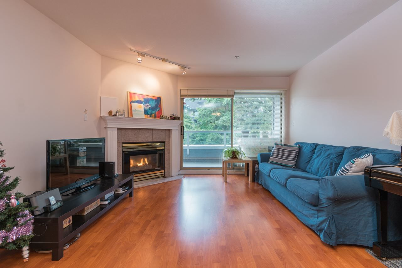 Main Photo: 313 7326 ANTRIM Avenue in Burnaby: Metrotown Condo for sale (Burnaby South)  : MLS®# R2295359