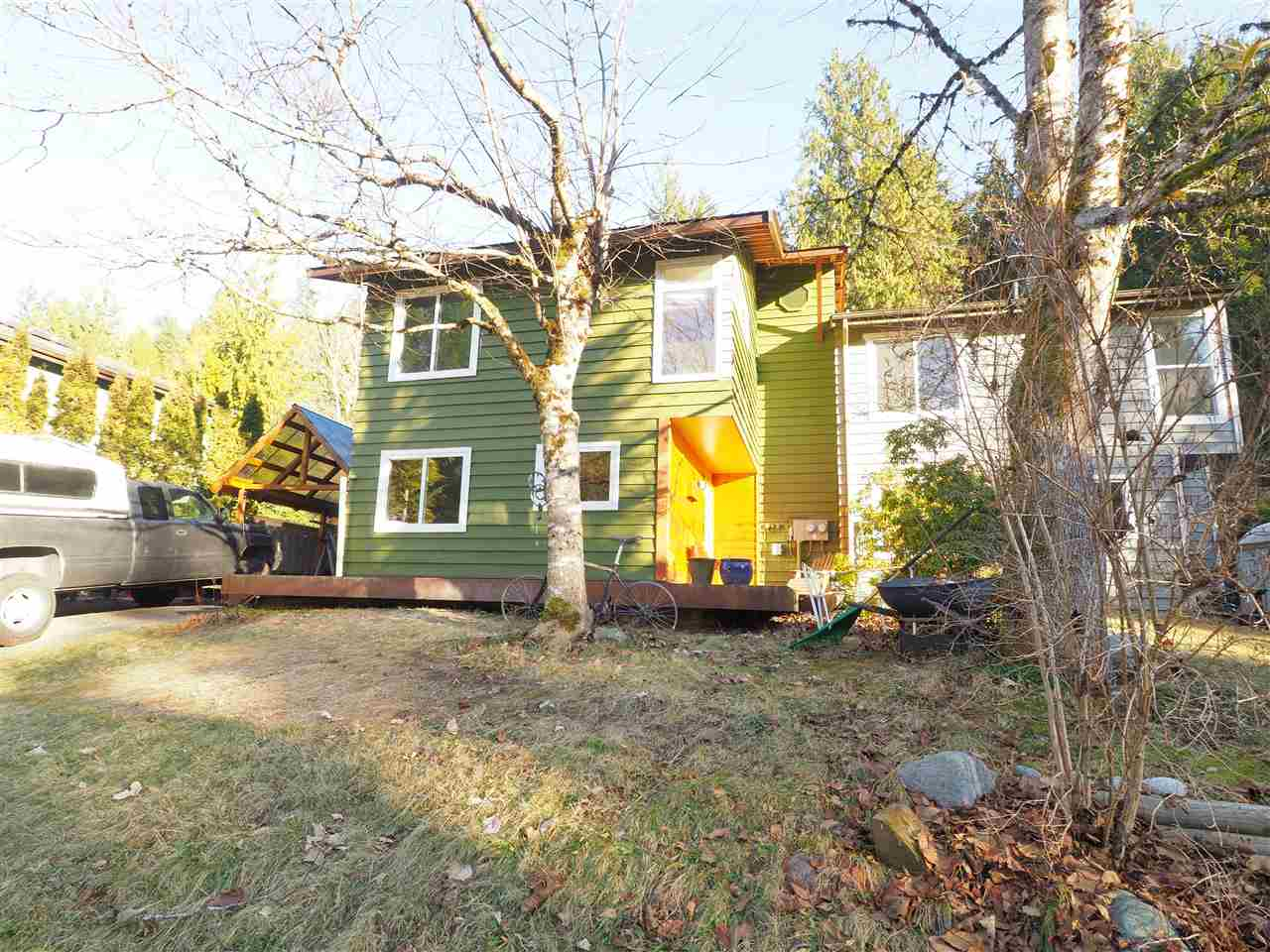 FEATURED LISTING: 40628 PERTH Drive Squamish