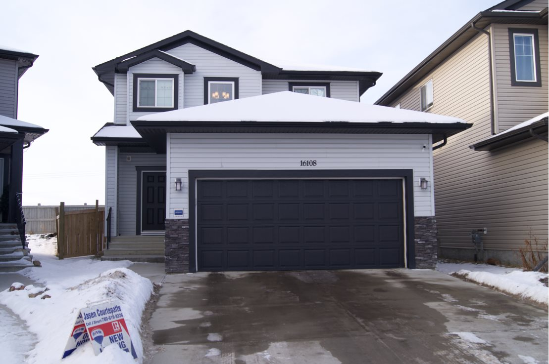 FEATURED LISTING: 16108 141 Street Edmonton