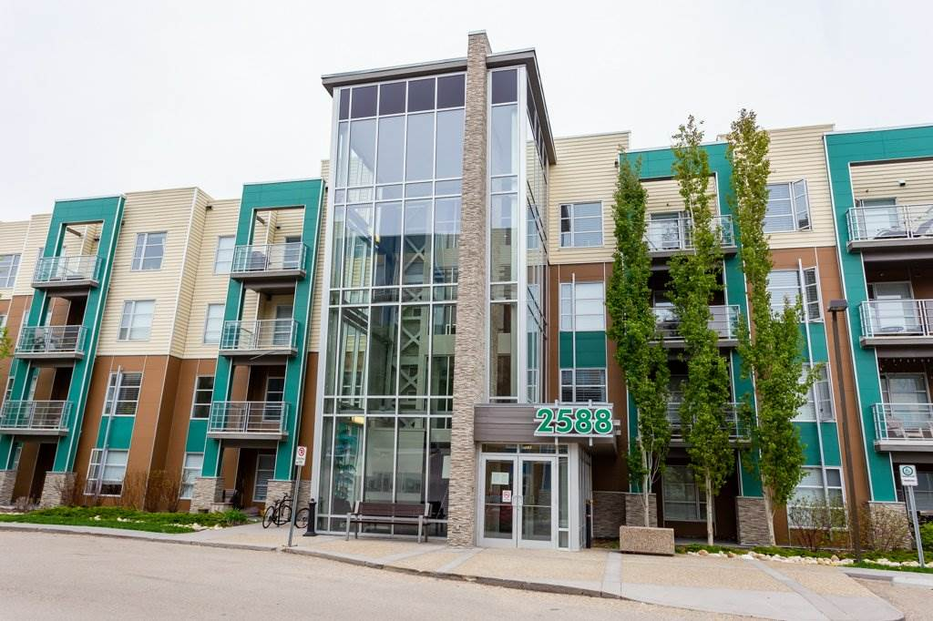 FEATURED LISTING: 117 - 2588 ANDERSON Way Edmonton