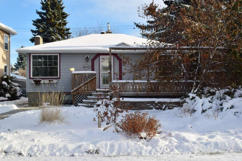 FEATURED LISTING: 10715 135 Street Edmonton