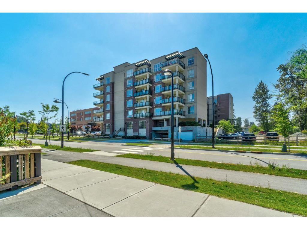 FEATURED LISTING: 612 - 14333 104 Avenue Surrey