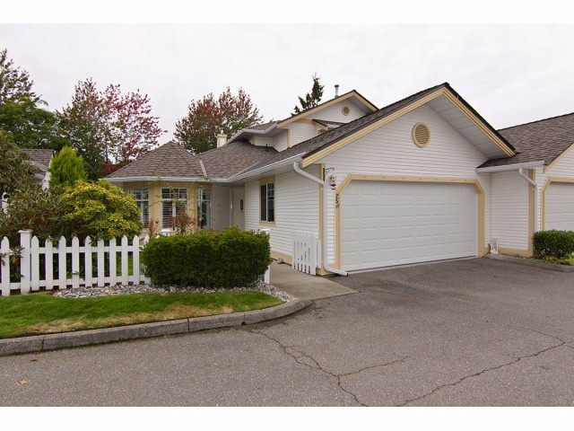 FEATURED LISTING: 25 - 21138 88TH Avenue Langley