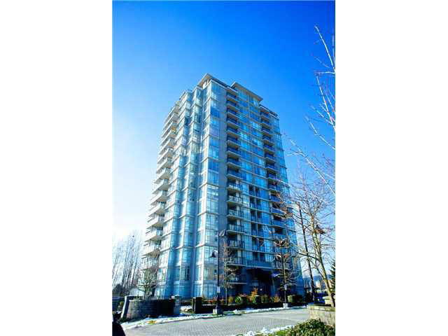 FEATURED LISTING: 1201 - 555 DELESTRE Avenue Coquitlam