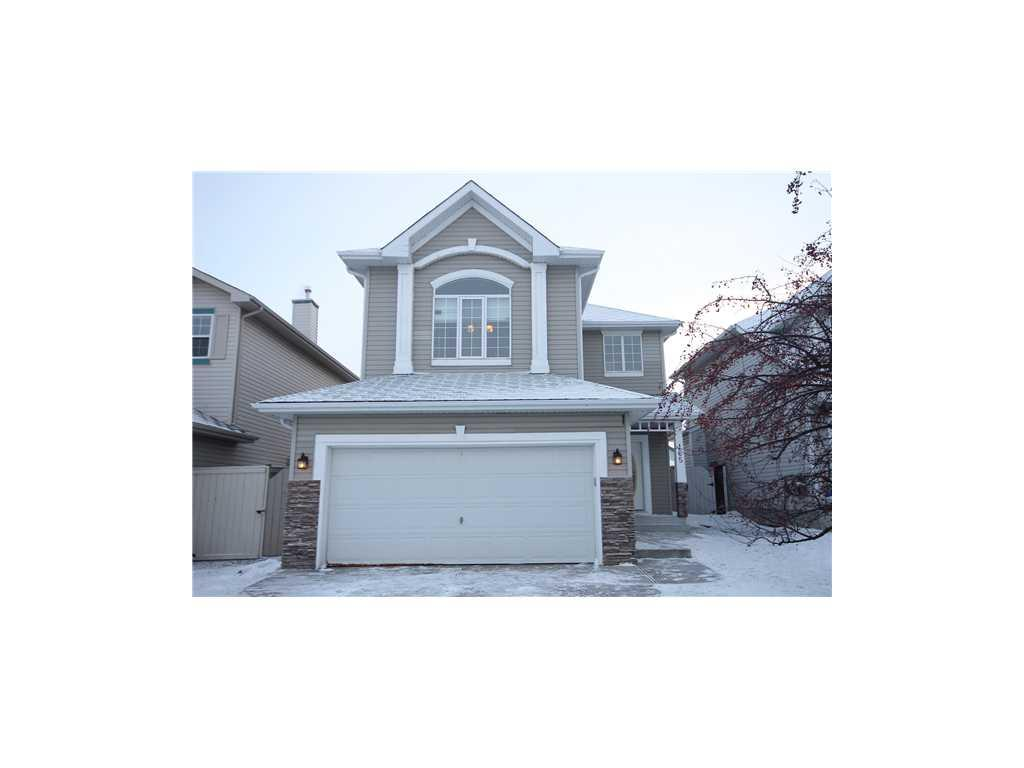 Main Photo: 165 Harvest Park Circle NE in Calgary: Harvest Hills House for sale : MLS® # C3594111