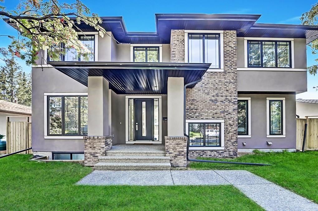 FEATURED LISTING: 2711 LIONEL Crescent Southwest Calgary