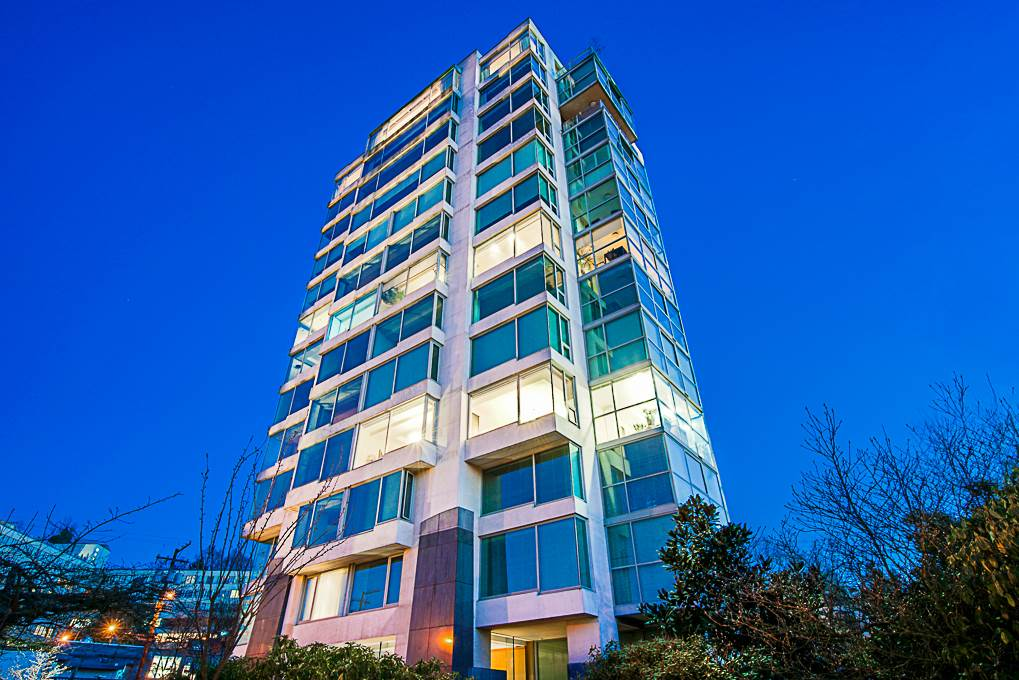 FEATURED LISTING: 401 - 1550 15TH Avenue West Vancouver