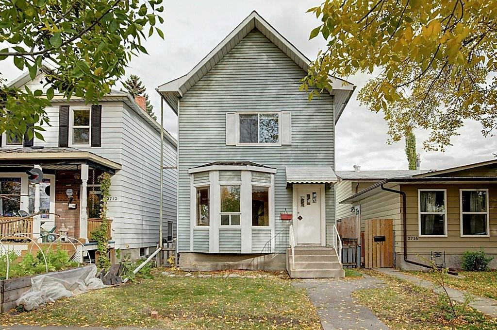 FEATURED LISTING: 2714 16A Street Southeast Calgary