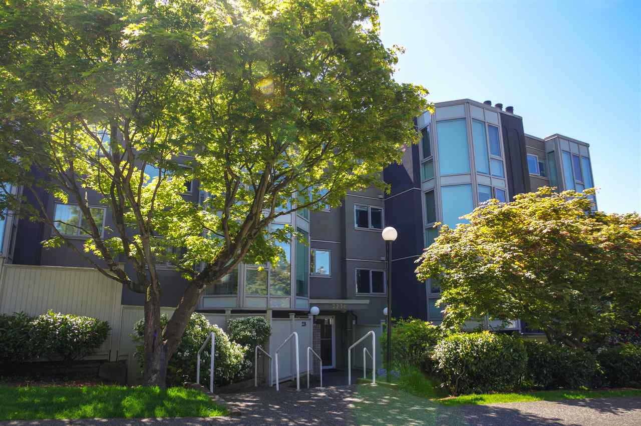 FEATURED LISTING: 207 - 2238 ETON Street Vancouver