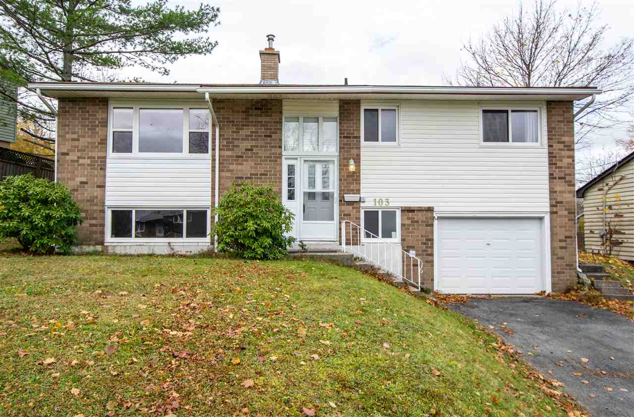 FEATURED LISTING: 103 Ashgrove Avenue Dartmouth