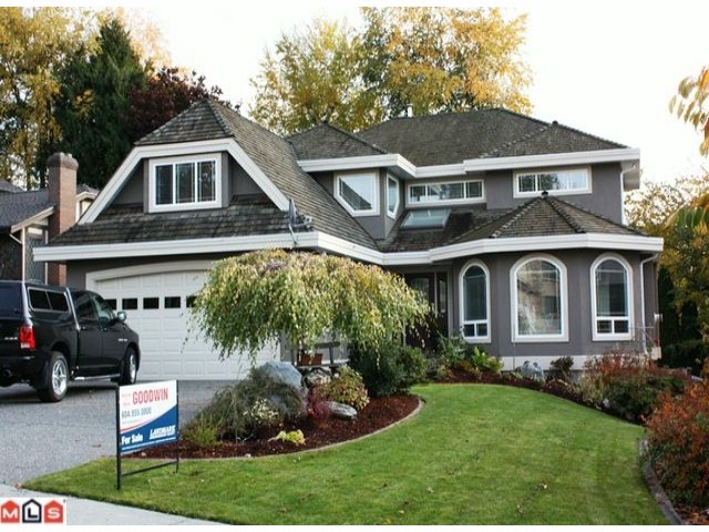 FEATURED LISTING: 2108 ESSEX Drive Abbotsford