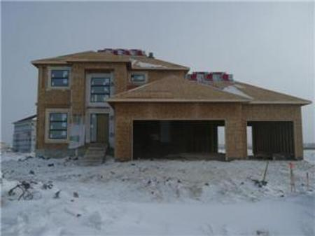 Main Photo: 170 Autumview Drive: Residential for sale (Waverley West)  : MLS® # 1100231