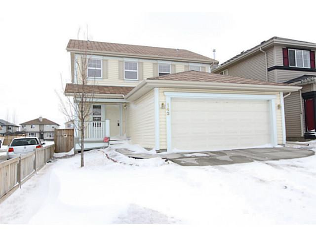 FEATURED LISTING: 143 COVENTRY HILLS Drive Northeast CALGARY