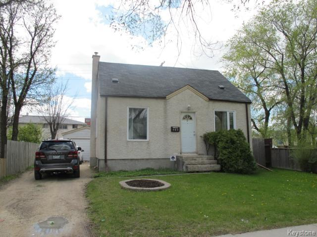 Main Photo:  in WINNIPEG: North Kildonan Residential for sale (North East Winnipeg)  : MLS®# 1512953