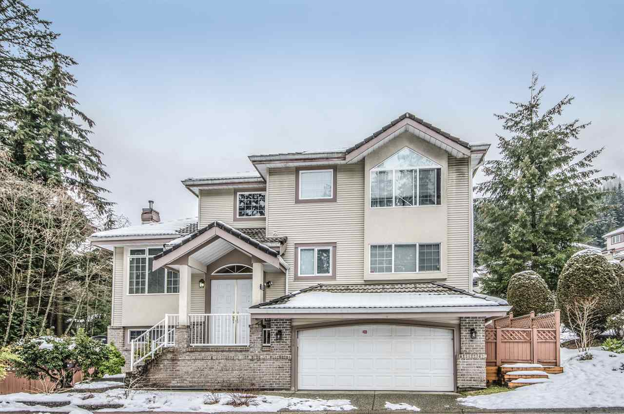 FEATURED LISTING: 1624 PLATEAU Crescent Coquitlam